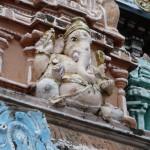 Un Ganesh pour la route