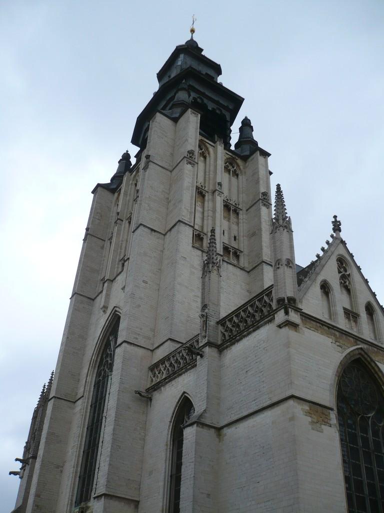 Église des Ursulines