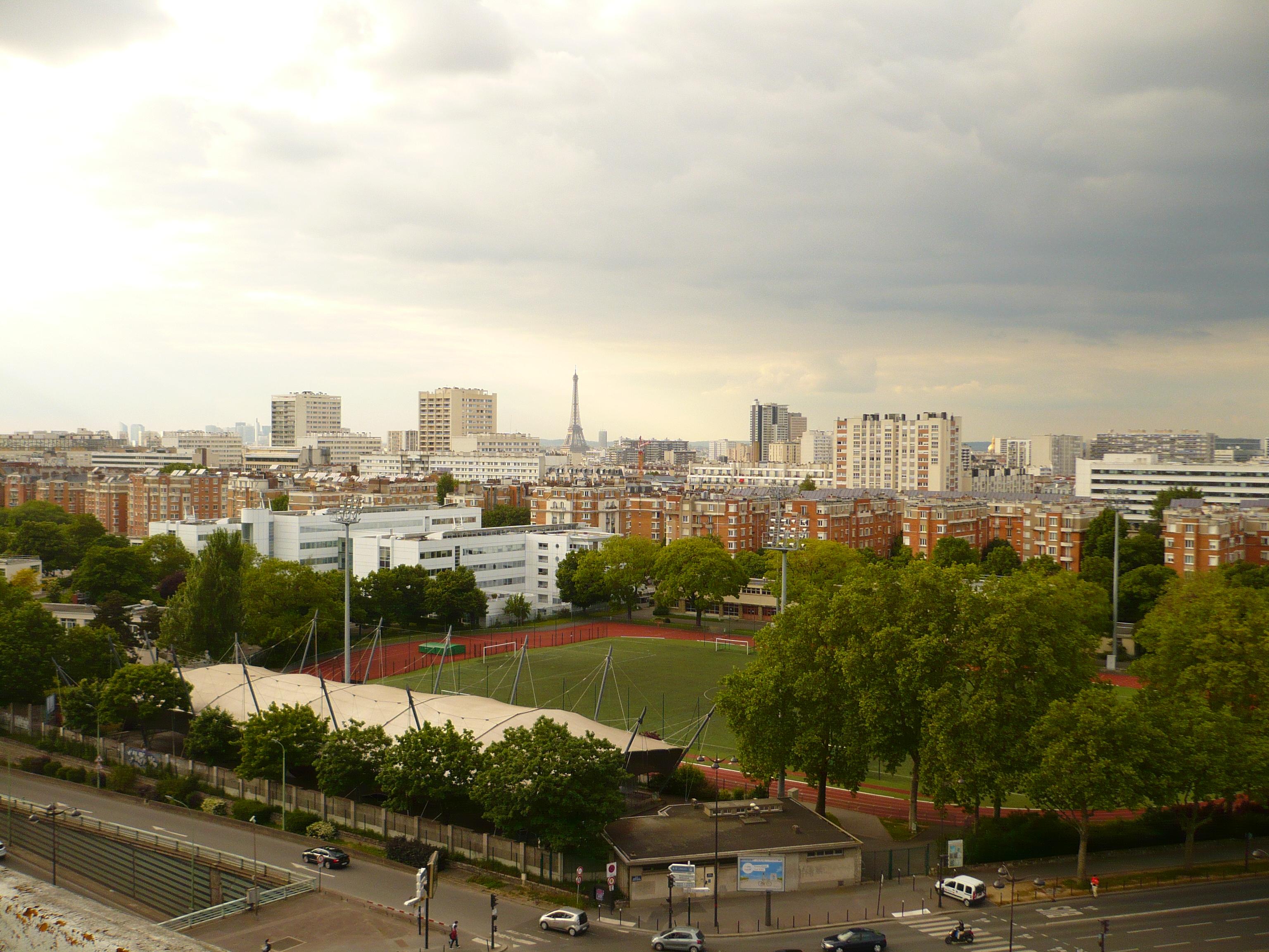 Tour Eiffel !