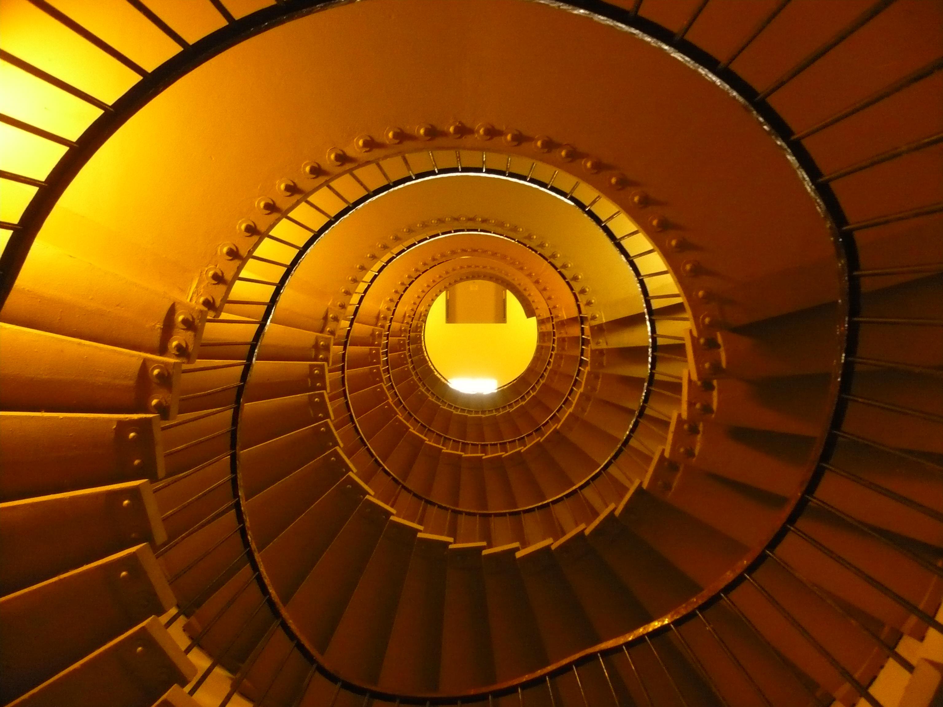 Escalier de Jussieu