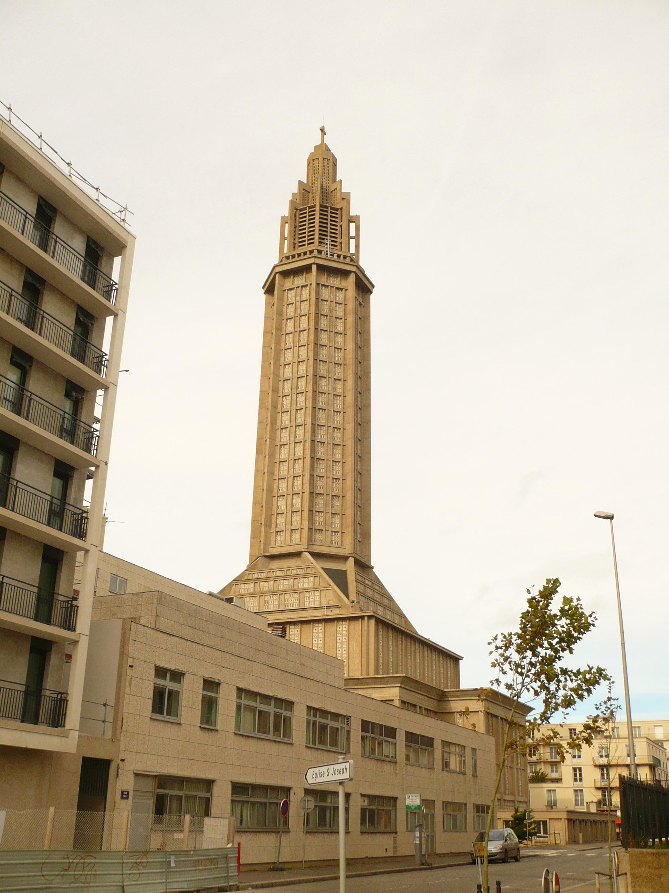 Église du Havre