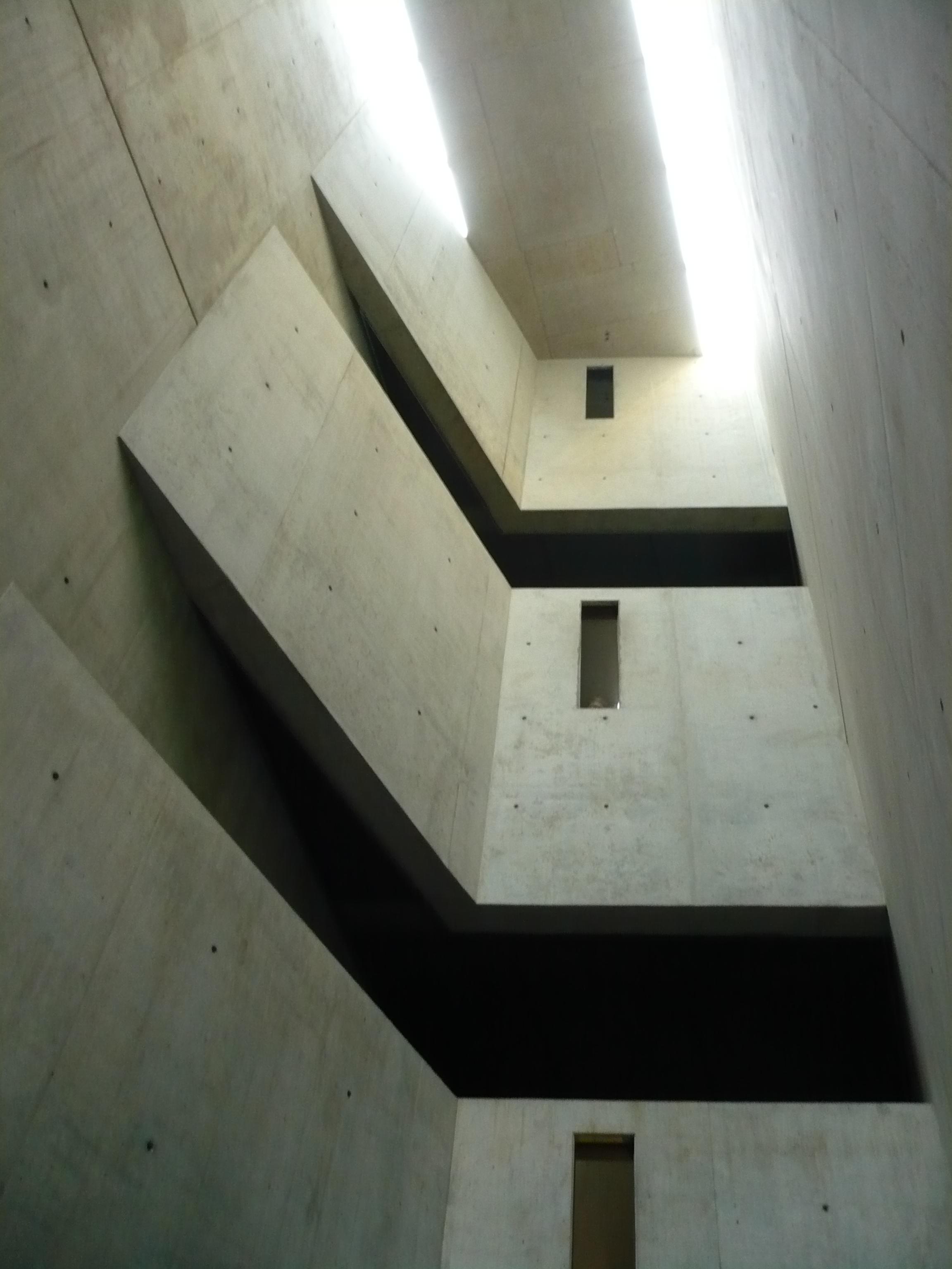 Judisches Museum, détail