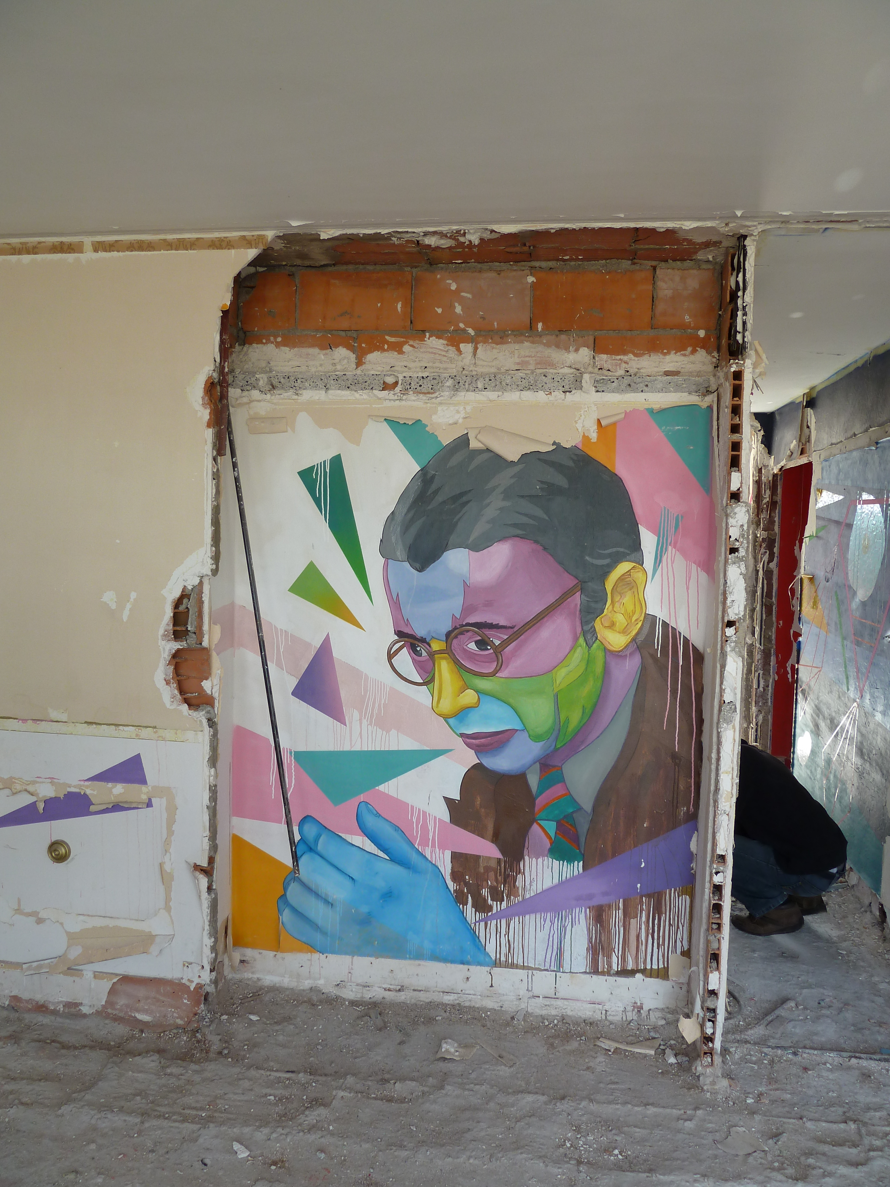 Jean-Paul Sartre ?