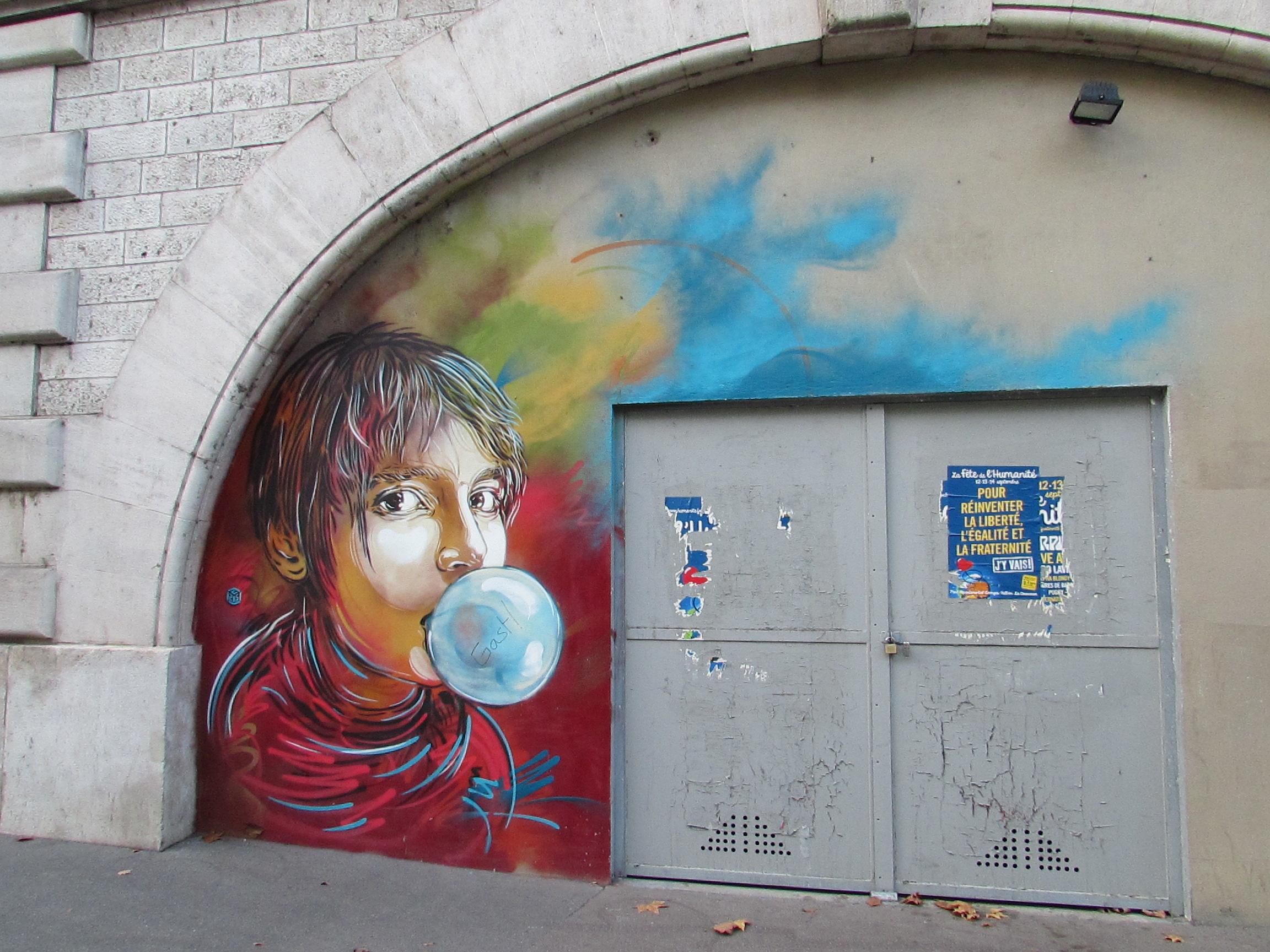 C215 boulevard Vincent Auriol