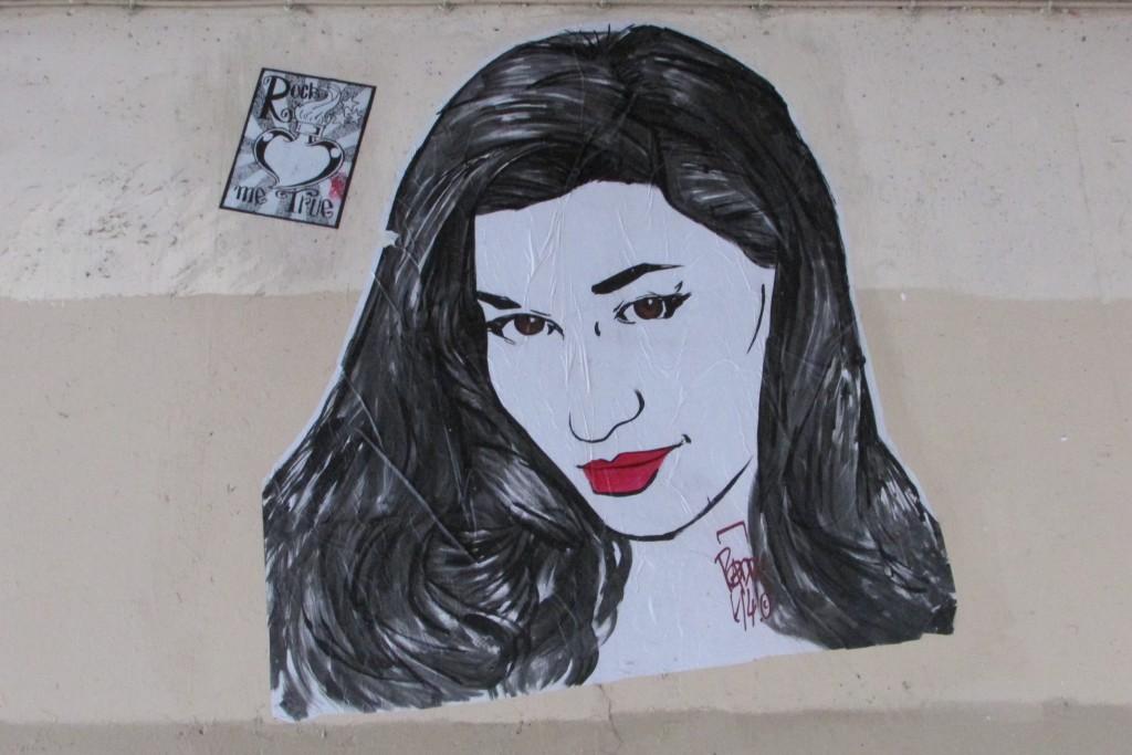 Collage rue Jean Calvin