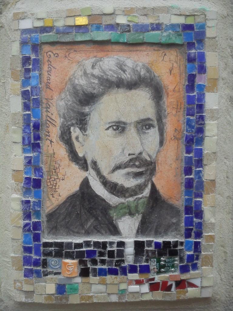 Édouard Vaillant