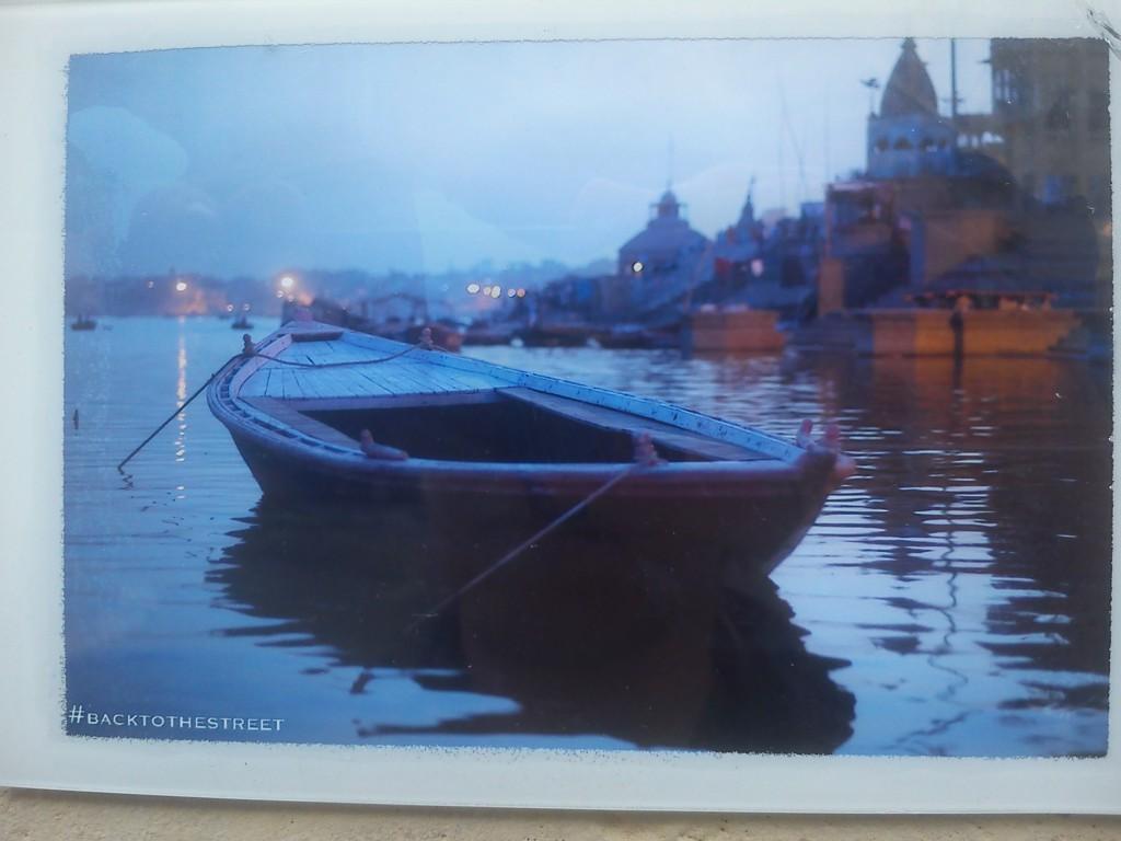Venise ?