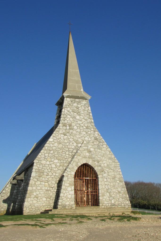 Église Néonormande