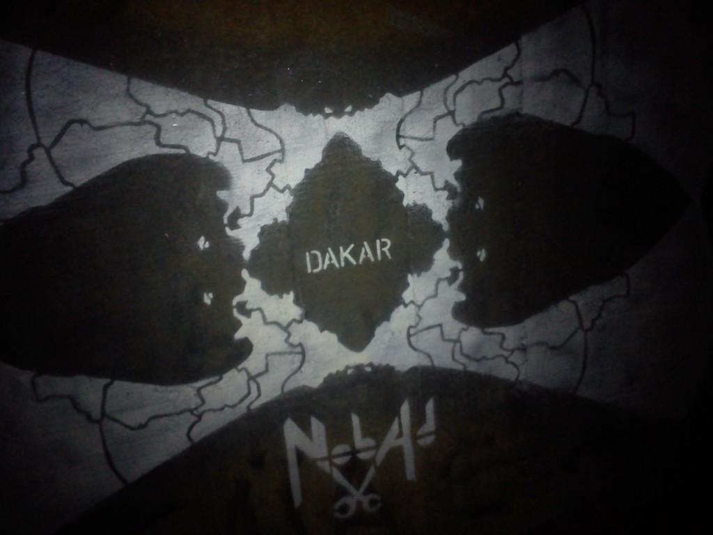 Dakar / Nobad