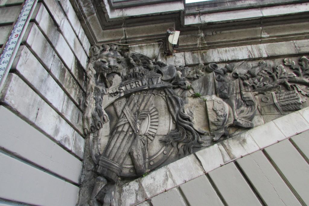 Lion d'Austerlitz