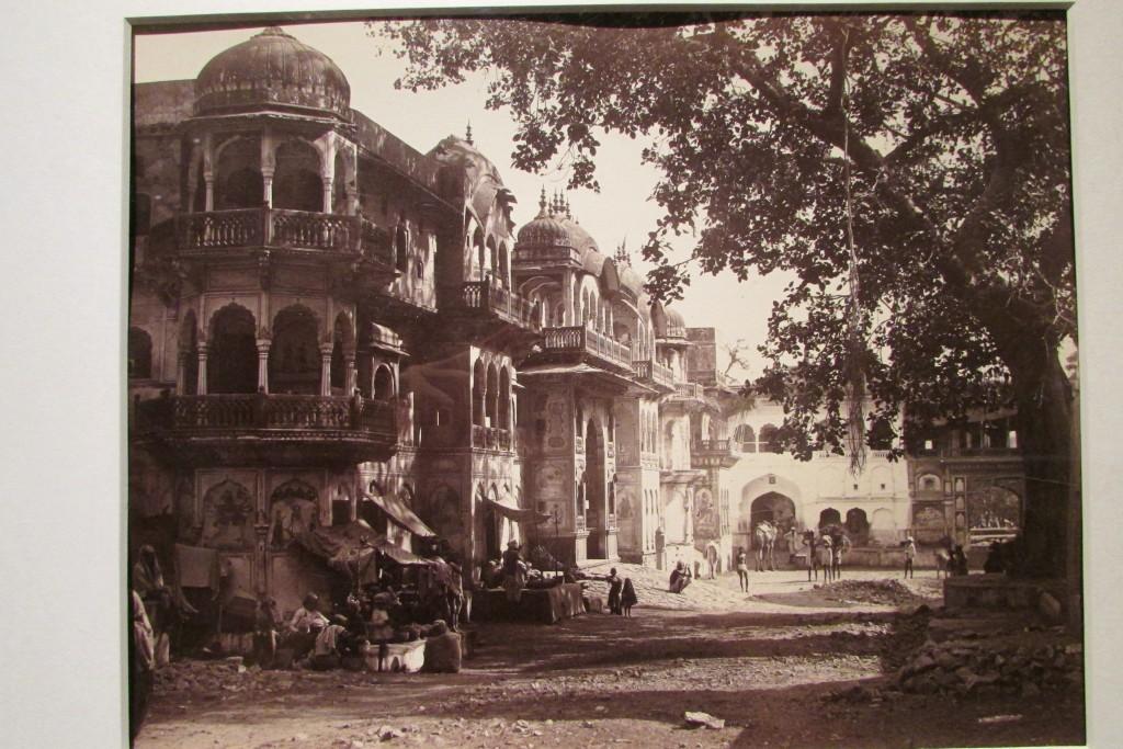 photo prise au 19e siècle.