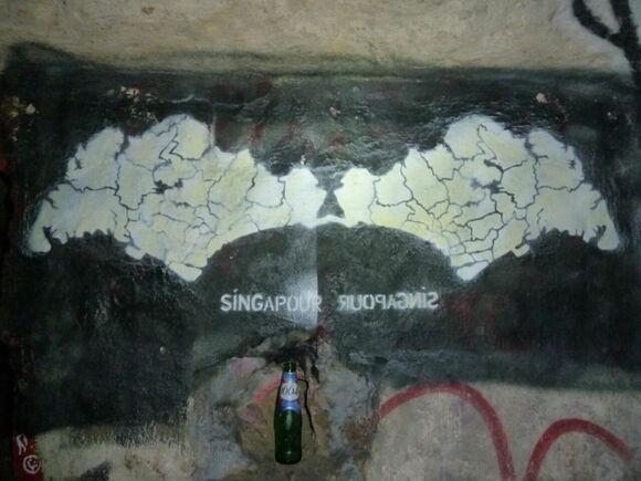 Singapour, de Nobad