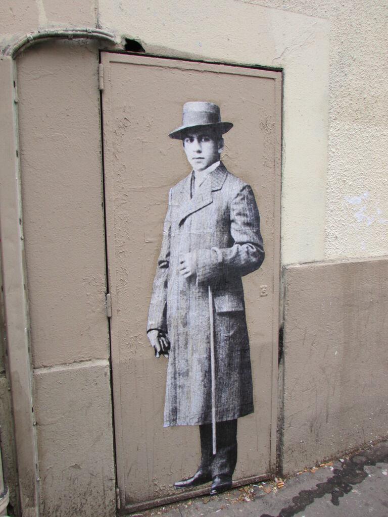 Rue Jean-Pierre Timbaud