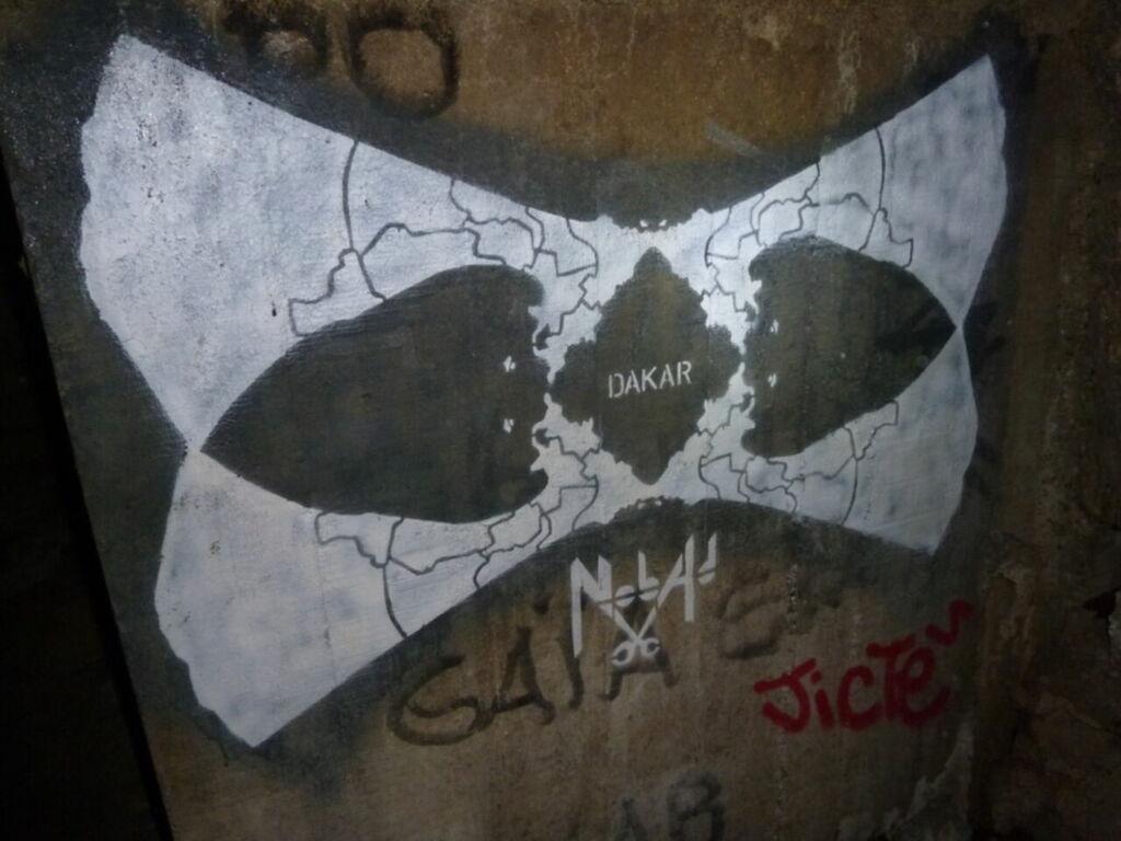 Dakar, de NoBad