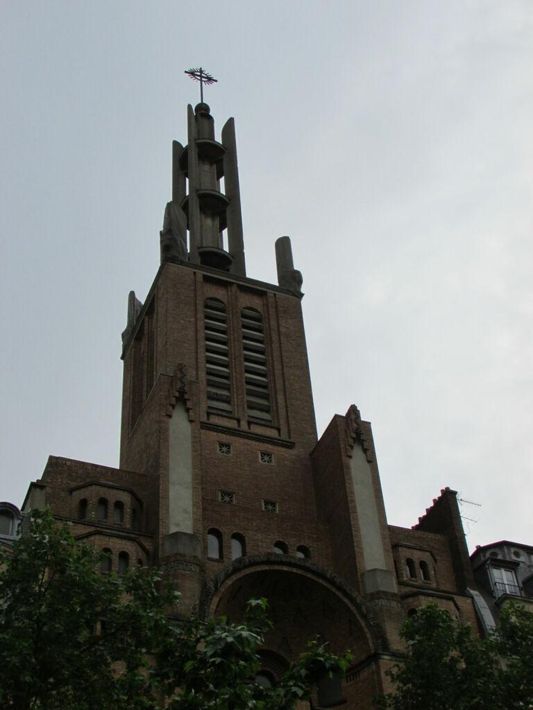 Église du Saint-Esprit