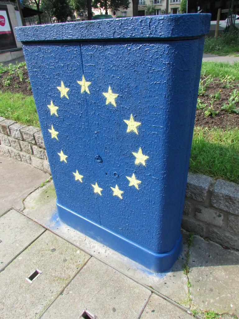 Compteur européen