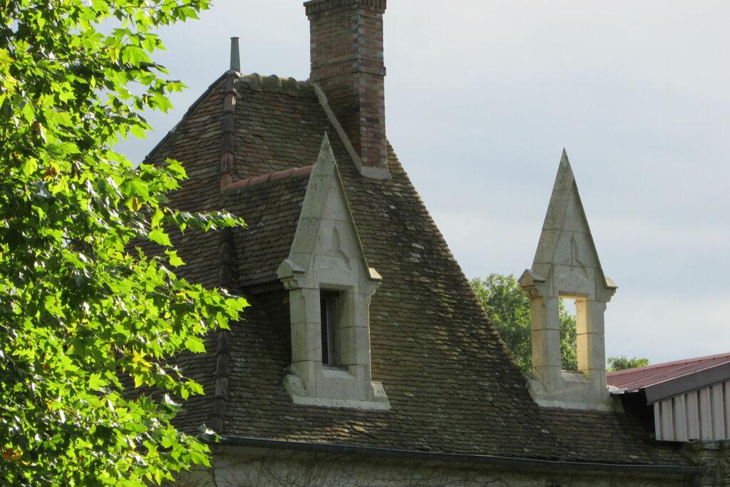 Anciennes fenêtres