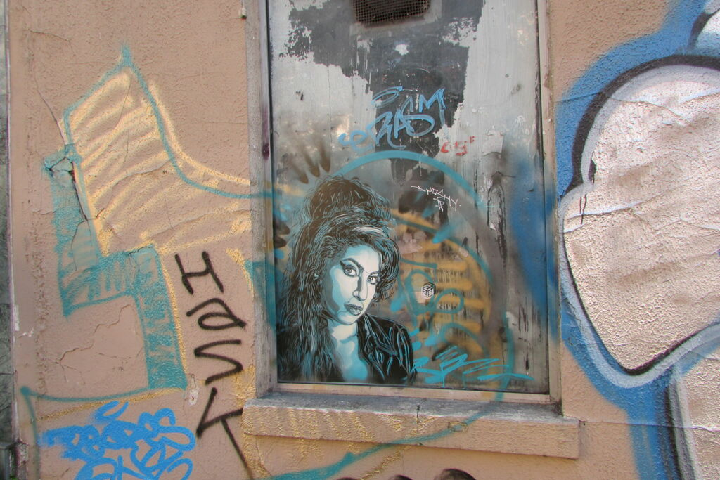 C215, Amy Winehouse ?