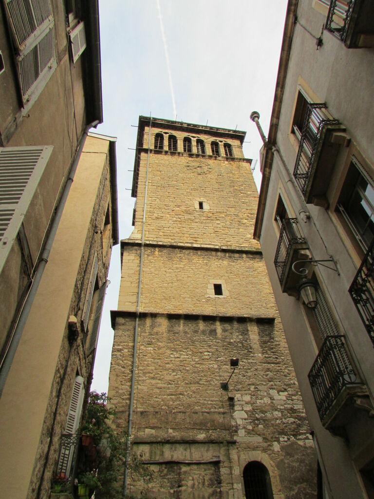 Tour Saint Nicolas