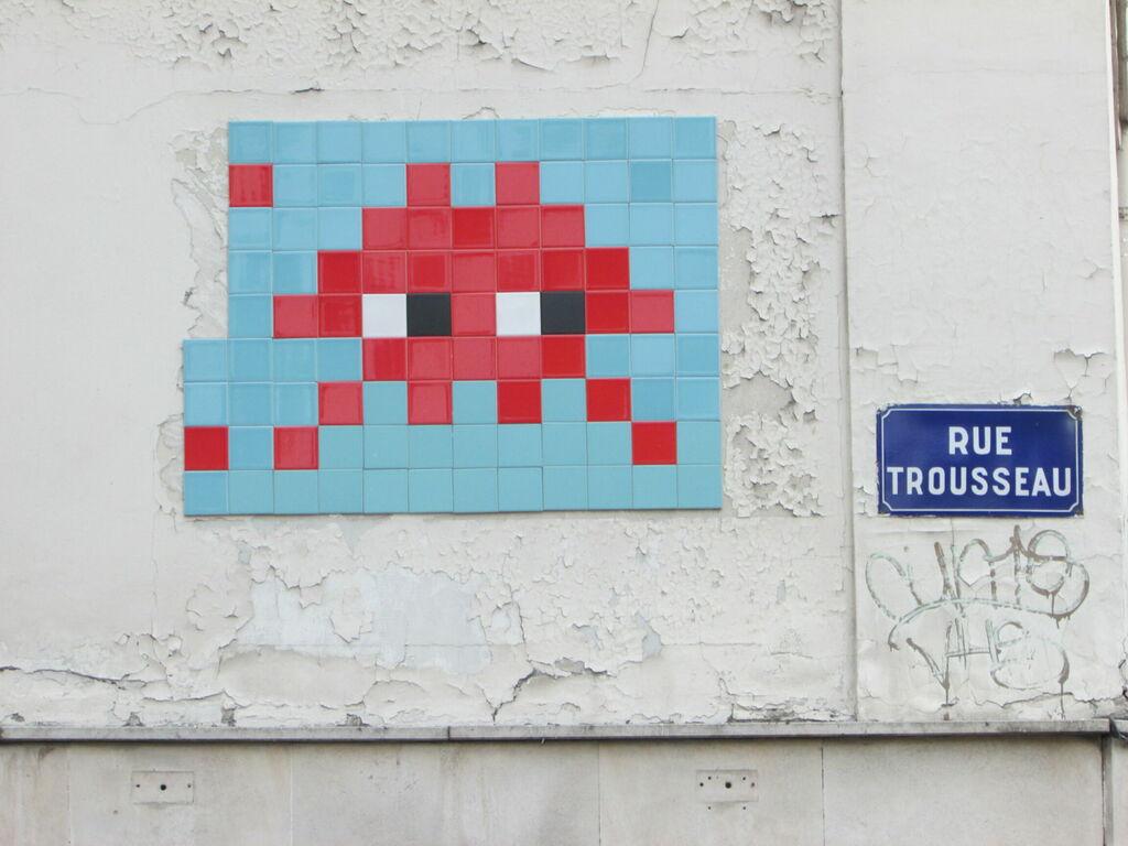 Rue trousseau