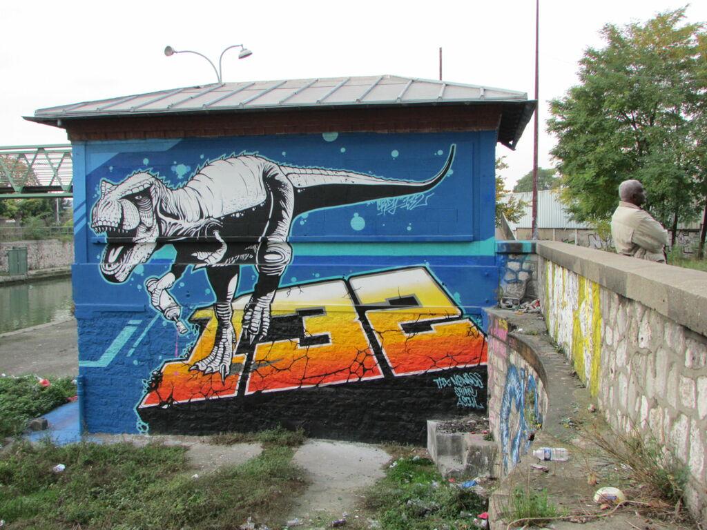 T-rex 132