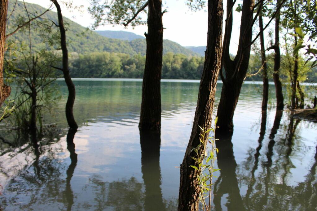 Lac du taillat